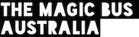 The Magic Bus Australia Logo
